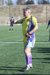 Ref at NC Ruggerfest 2014